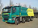Millenaar X 4241 S Truckland Noord Holland <p class=&quot;bodytext&quot;>published</p>27.1.2009