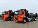 Eiland X 3335 S Cosmo Trucks <p class=&quot;bodytext&quot;>published</p>19.4.2011
