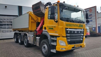 X6 4242 CTSE Jonk Sierbestrating - Truckland Noord-Holland <p class=&quot;bodytext&quot;>published</p>4.1.2016
