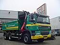 STG Specker Transport, Grootebroek X 3335 S Truckland Noord Holland <p class=&quot;bodytext&quot;>published</p>22.2.2011